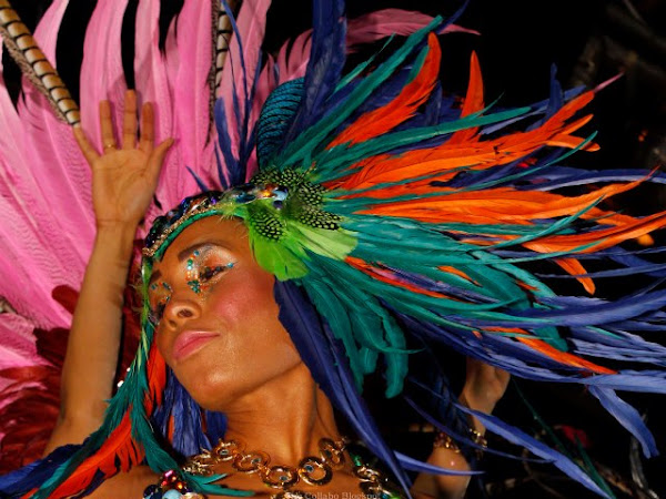 Toronto 2013: Carnival Nationz Band Launch & Costumes