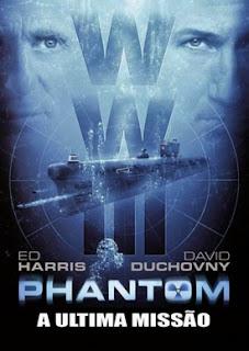 Phantom: A Última Missão – Dublado
