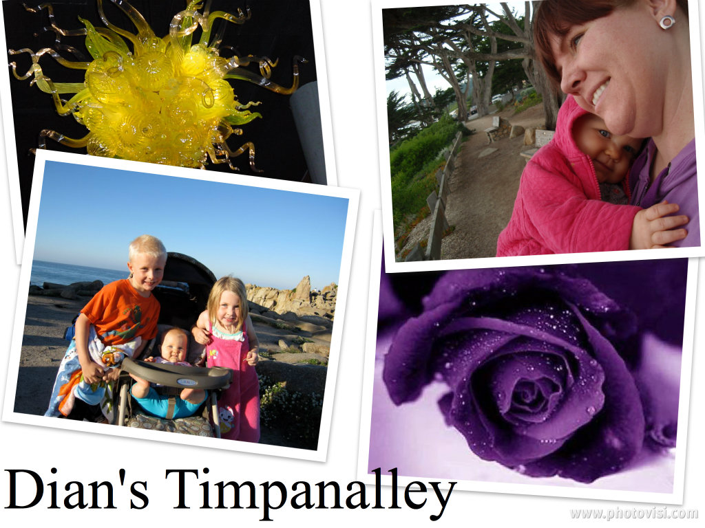 Dian&#39;s Timpanalley