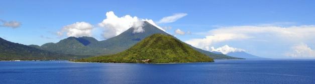 Taman Laut Pulau Maitara (Tanjung Tongowai) - Wisata Kota Tidore