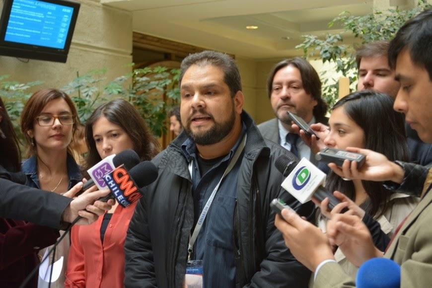 Colegio de Periodistas destaca reincorporación de dirigente Juan Guerra a Radio ADN