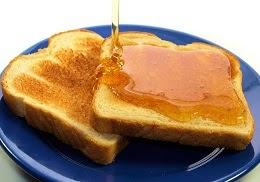 Miód na śniadanie