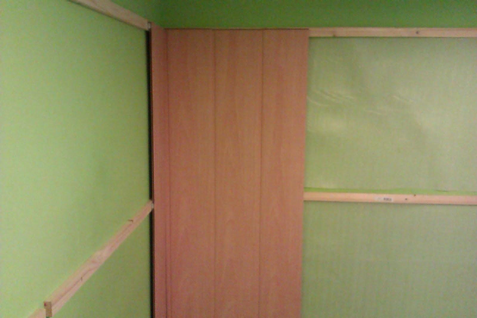 Pinturas y decoraciones ruben obra 5 pintura interior y - Pinturas para madera interior ...