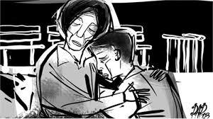 Truyện ngắn hay Ừ mẹ anh phiền thật