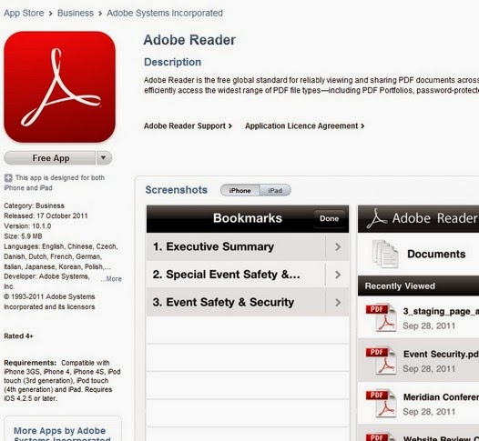how to download adobe reader in pc