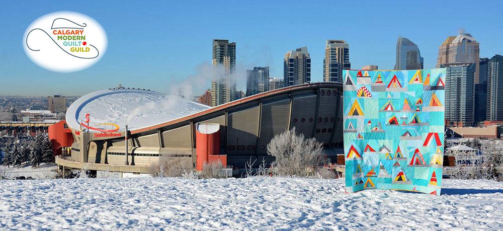 Calgary Modern Quilt Guild