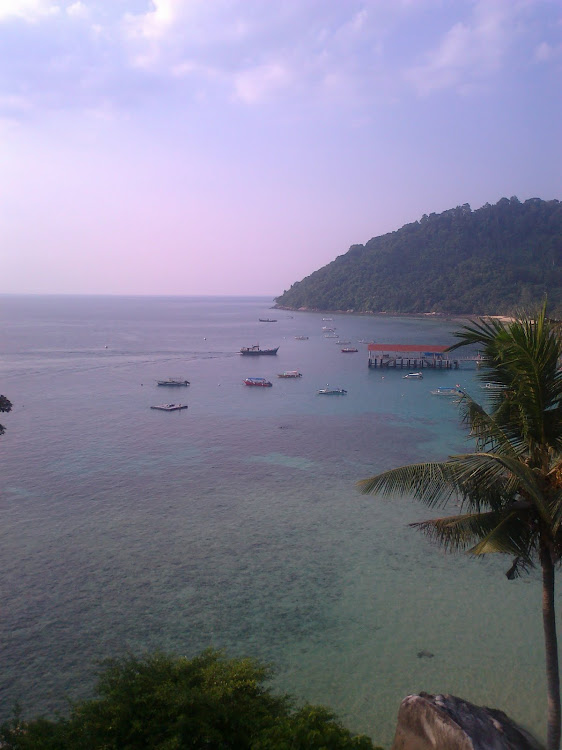tioman !! here i come again