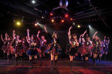 Ditunjuk Jadi Center, Veranda JKT48 Dibayang-Bayangi Melody?