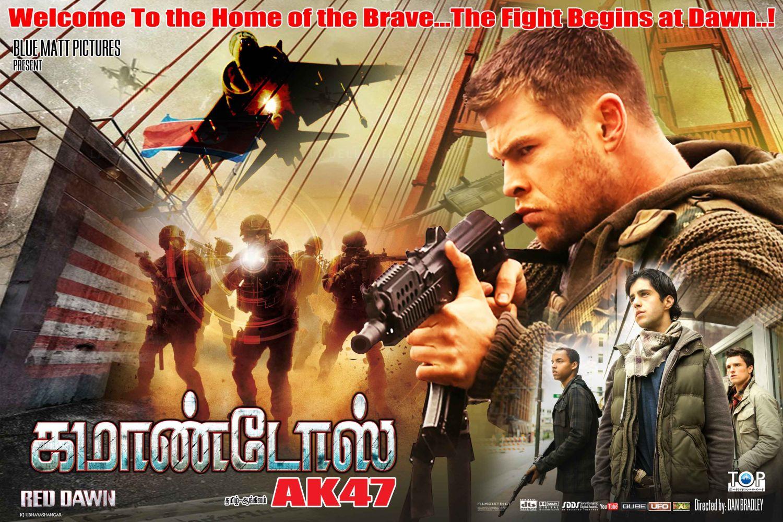 Commando Movie Online In Tamil Iranian Movies Iranproud