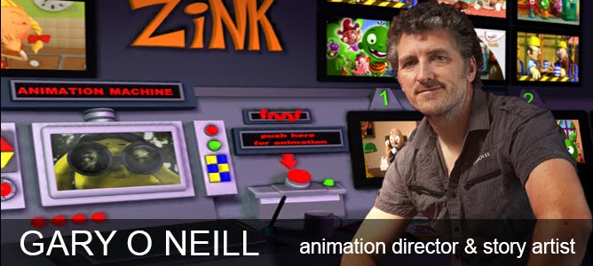 ANIMATION DIRECTOR & STORY ARTIST