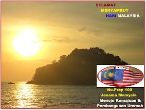 Selamat Menyambut Hari Malaysia 2012 Jenama Malaysia Nu-Prep 100 US,EU patent Long Jack