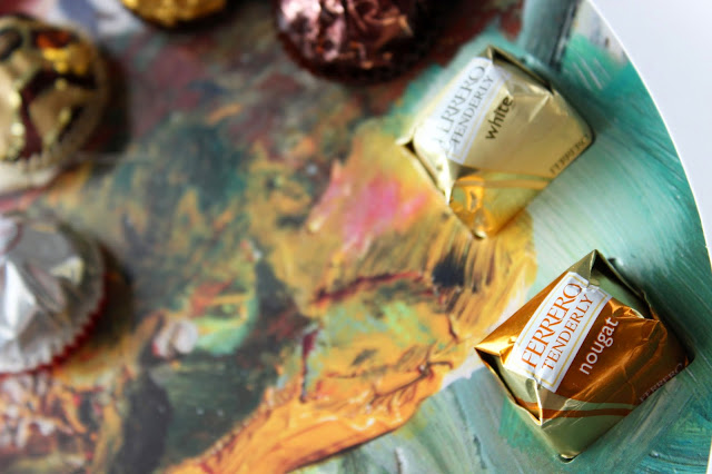 ferrero golden gallery nougat