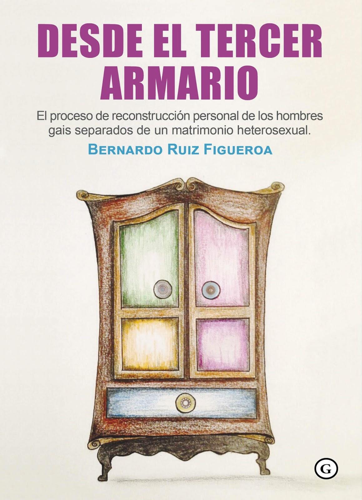 Un ensayo sobre la experiencia de los hombres que salen del armario después de un matrimonio heterosexual.