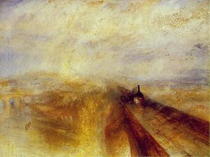 Just a stylish blog loves William Turner