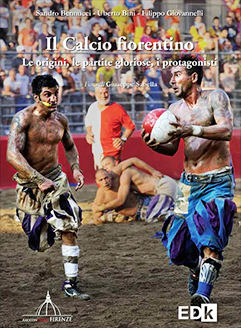 Il Libro del CALCIO STORICO