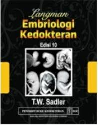 Buku Embriologi Kedokteran Langman Ed. 10
