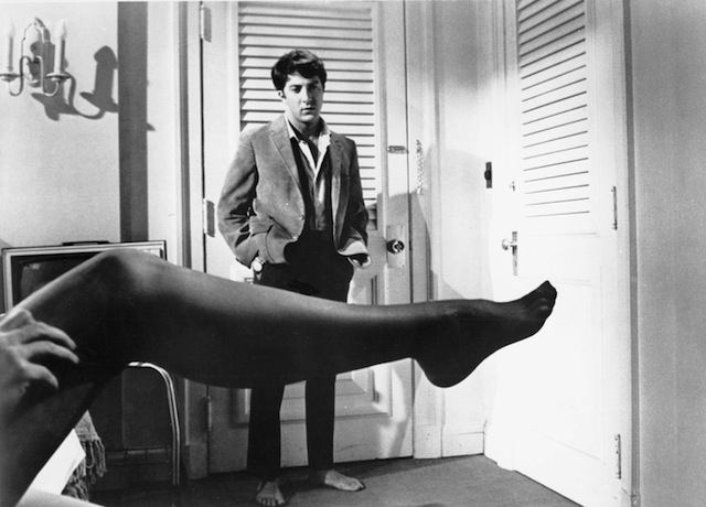 Censorship, Committee on Evil Literature film the graduate