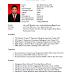 Contoh daftar riwayat hidup CV yang Baik dan Benar