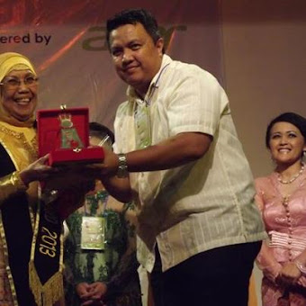 ACER Srikandi Lifetime.Award untukku.