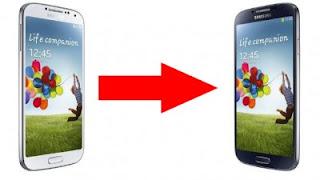 Fitur Samsung Galaxy S IV Juga Akan Ada untuk Galaxy S III