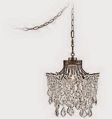 Small Chandeliers for Bedrooms