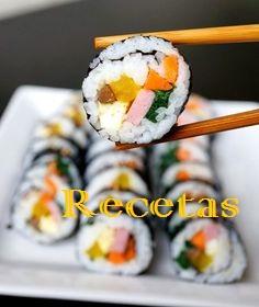 Recetas~~