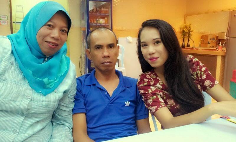 Mom & Dad ♥