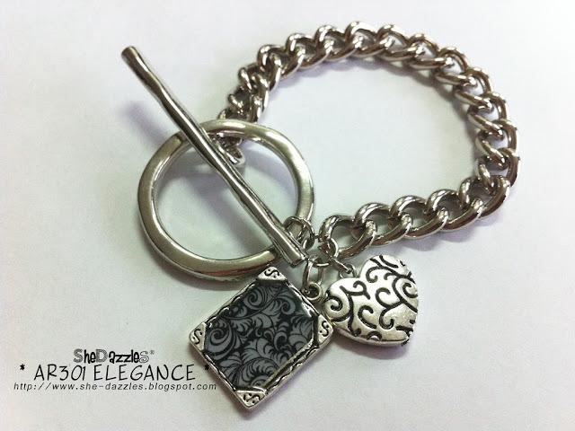 charm-bracelet-resin-malaysia