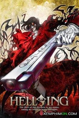 Hellsing Ultimate Kênh trên TV Full Tập Thuyết minh