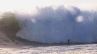 Mark Visser Wipeout Clip