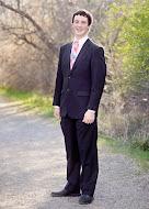 Elder Garrett Taylor