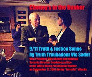 Cheney's in the Bunker - Free mp3 at SoundCloud Broadside Balladeer