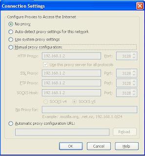Cara membuka website yang di blockir telkom speedy catatan random