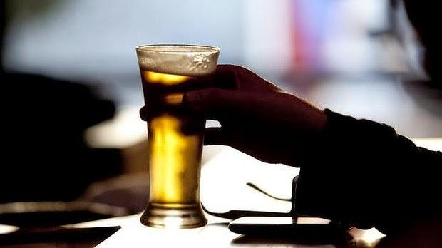 1 Kematian setiap 10 saat disebabkan Alkohol