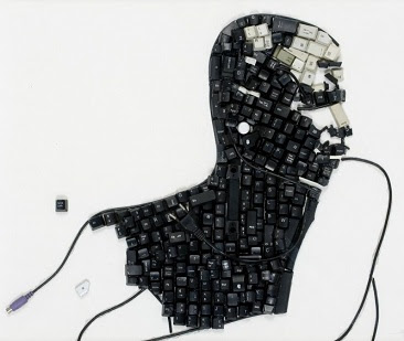 Maurice Mbikayi - Diseased by e-waste.
