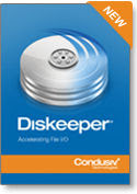 Diskeeper 2012 16.0.1017 Professional Edition