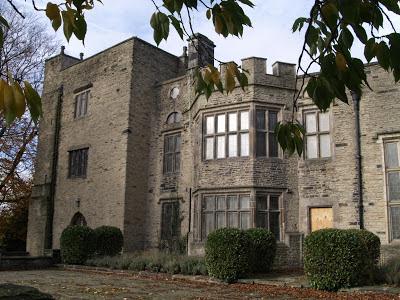 Bolling Hall, Bradford