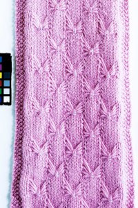 Free Knitting Pattern For Tube Scarf : FREE UNUSUAL SCARF KNITTING PATTERNS - VERY SIMPLE FREE KNITTING PATTERNS
