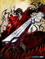 Tiêu Diệt Vampire