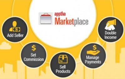 Bisnis sampingan dengan berjualan di marketplace online Tips Sukses Berjualan Di Marketplace online