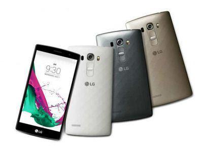 Novo smartphone intermediário LG G4 Beat aposta em preço menor