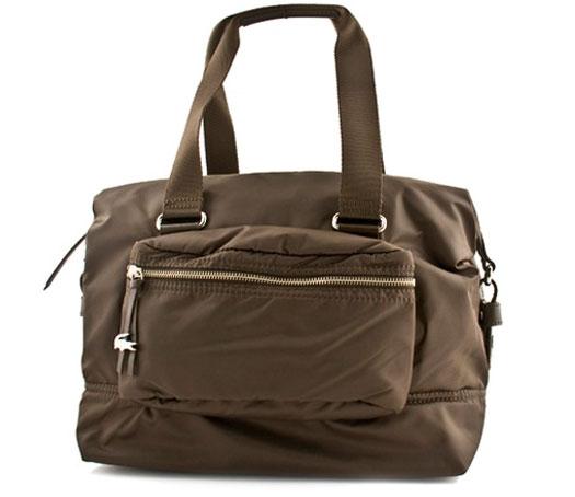 Lastest Lacoste 30  Women S Classic Zip Tote Bag  135 00  93 99 93 99 Usd