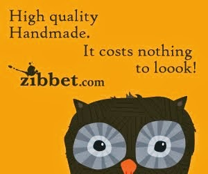 Libellula Jewelry on Zibbet