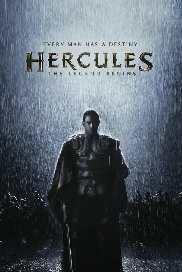 Full Hercules Movie 2014