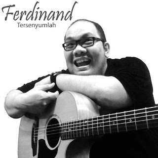 Ferdinand - Tersenyumlah Stafaband Mp3 dan Lirik Terbaru