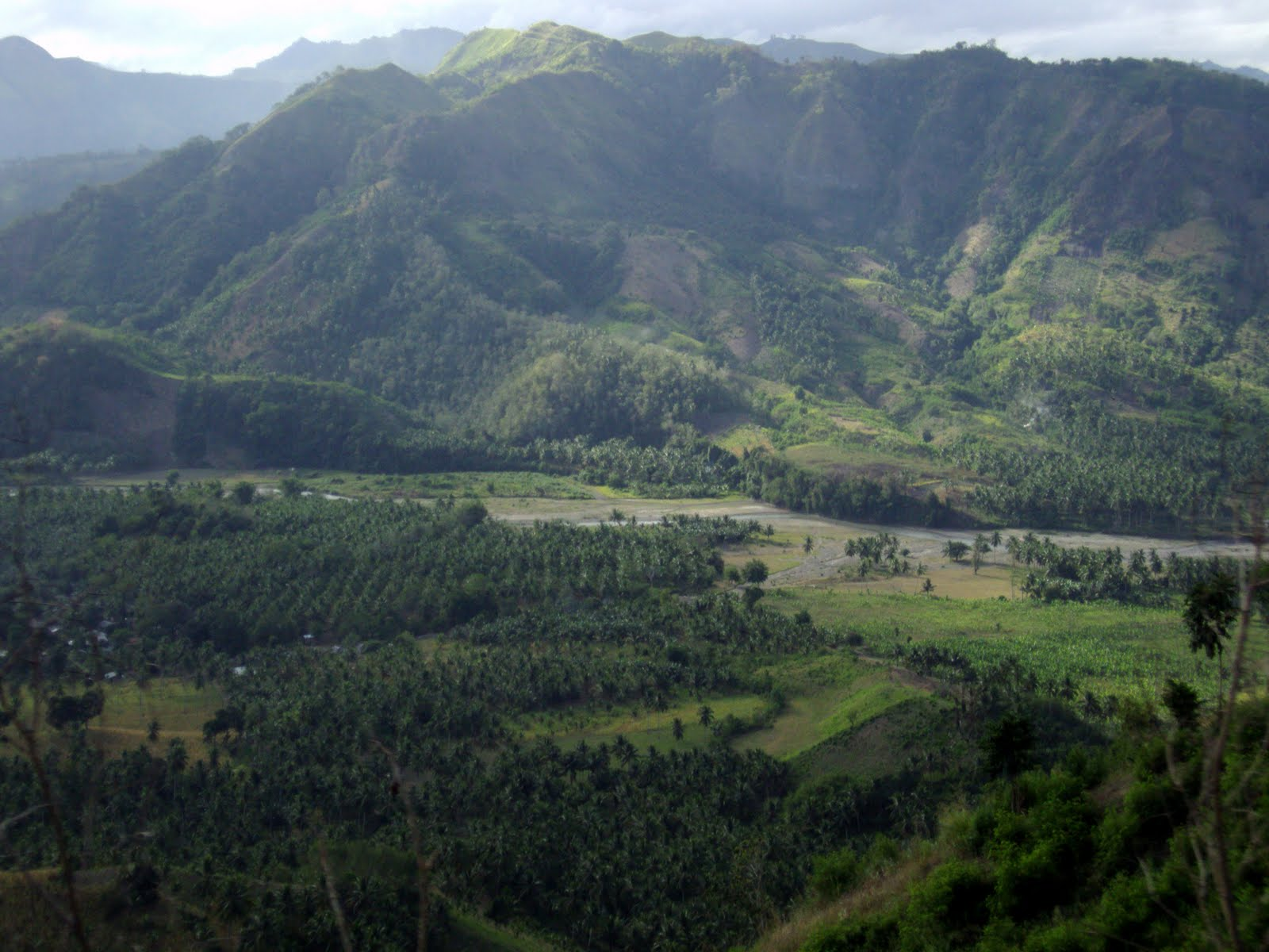 Philippine beautiful landforms we sciox Image collections