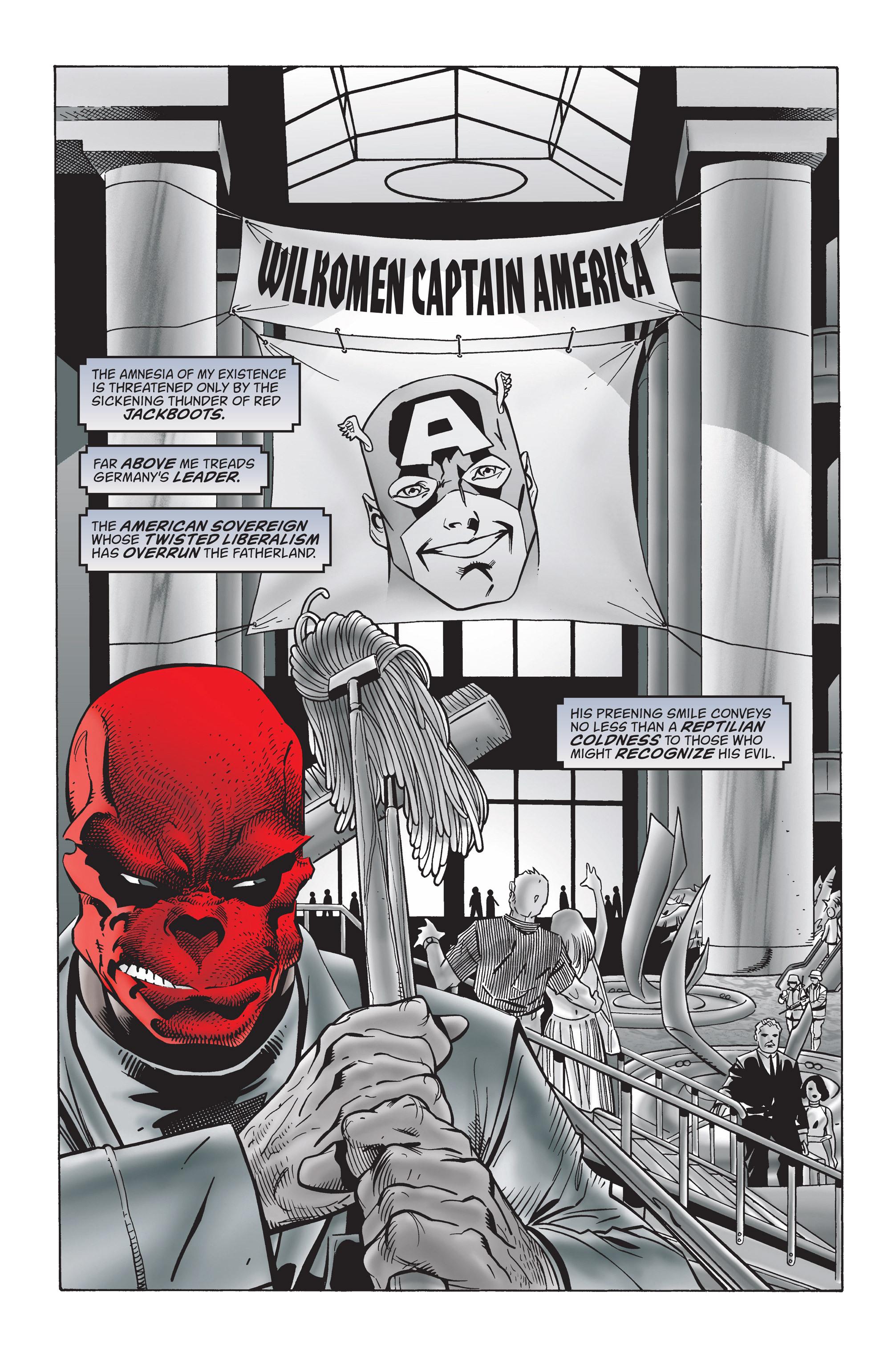 Captain America (1998) Issue #14 #20 - English 5