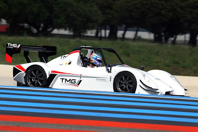 Toyota converts all-electric 'Ring racer to Pikes Peak hill climber