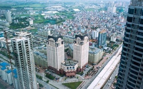 thị trường bất động sản 2016