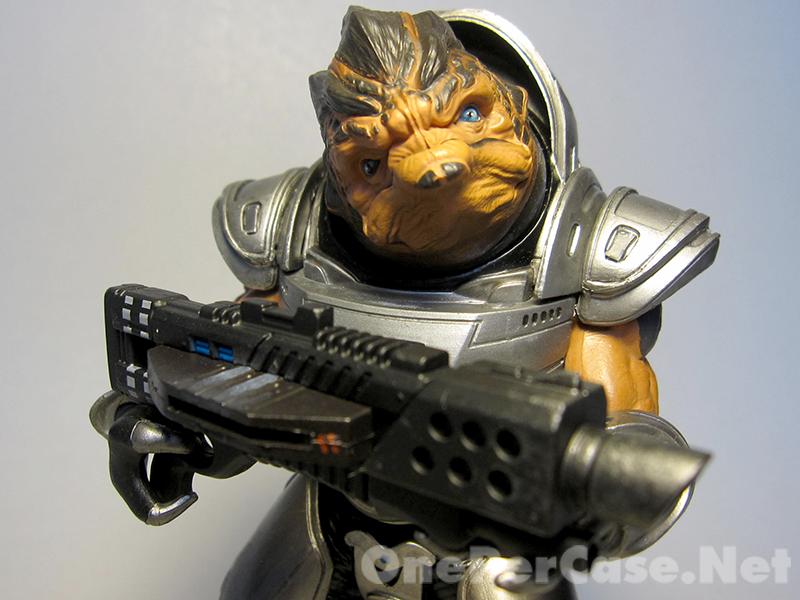Mass Effect Figures Review Other Mass Effect Figures